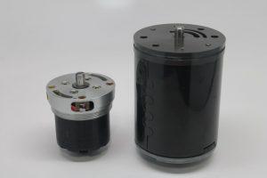 Brushless Fuel Pump Motor Versus Brushed Fuel Pump Motor - FUELAB