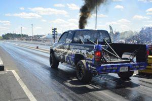 Johnny Gilbert - FUELAB Brushless Diesel Lift Pumps