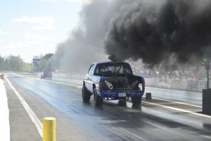 Johnny Gilbert - FUELAB High Performance Diesel Lift Pumps for Drag Racing